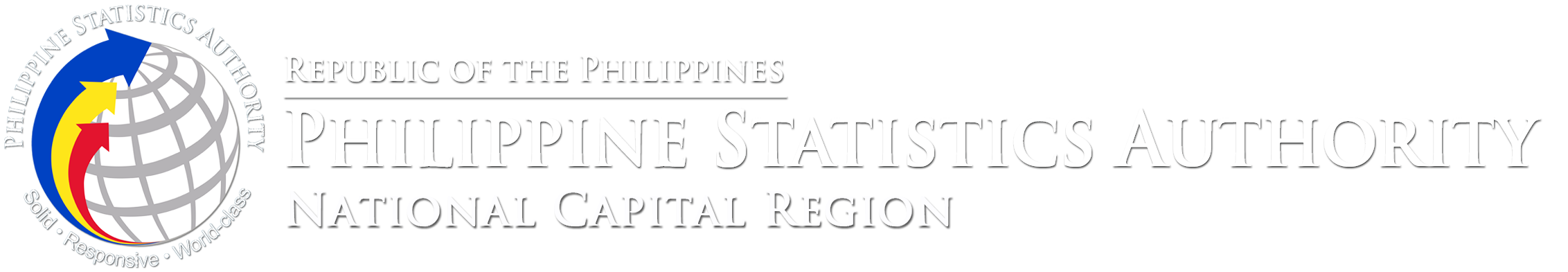 Philippine Statistics Authority National Capital Region
